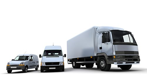 How Commercial Vehicle Loans Can Help Your Business