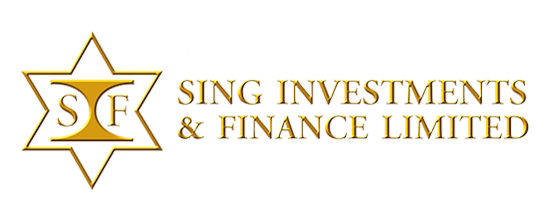 Sing Investments Logo