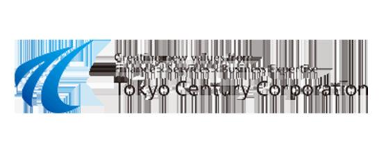 Tokyo Century Logo